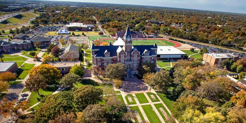 Wichita Campus